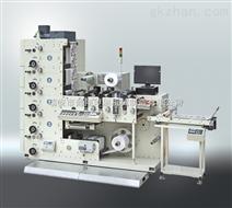 柔印机系列 RY-320/480 全自动柔性版印刷机