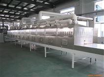 广东福滔汽车隔音材料微波干燥机厂家直销