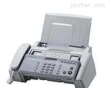 TOEC/光电通OEF-916A热敏传真机 停电通话 节纸模式 无显示界面