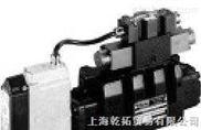 美国派克液压比例阀应用AB18-T4-FL00