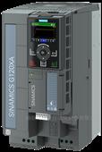 6SL3220-3YD28-0CB0西門子G120XA變頻器
