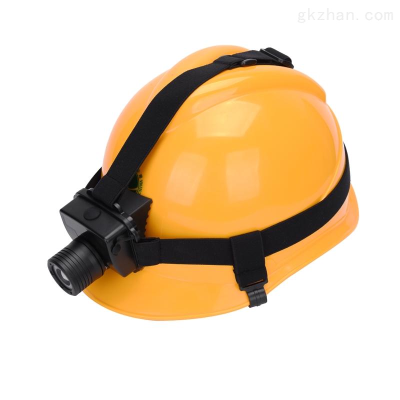 安全帽配防爆头灯IW5133