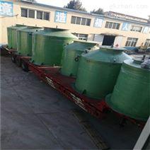 吉丰农村生活污水处理设备