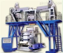 【供应】下滑式双工位气动烫画机