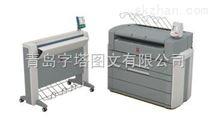 奥西Oce TDS750H2(彩色)工程复印机