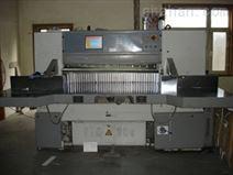 南风4605K数控切纸机