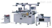 MQ550型成形刀液压模切机