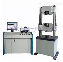 微機控制電液伺試驗機