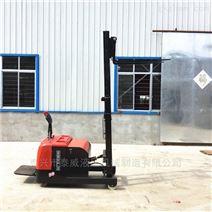 江蘇2噸電動平衡重堆高車廠家