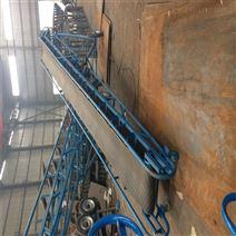 农用化肥装车伸缩式输送机-货车运货输送线