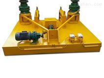 机械手动型弯拱机