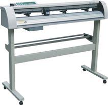 【供应】皮卡刻字机CT1200 电脑墙贴车贴割字机CTN1200