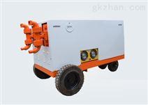 HLSY90-125双缸双液注浆机
