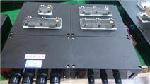 BXM8030户外防爆防腐配电箱