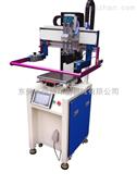电容屏丝印机,电容式触摸屏丝印机
