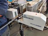 激光测径仪的优质机械结构