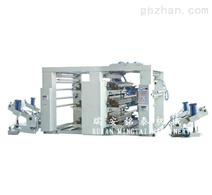 塑料印刷机 一色二色三色四色六色等支持定做(厂家直销)