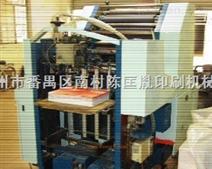 现货转让大六开樱井52单色胶印机