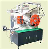 MHR-42四正两反六色双面柔性版印刷机