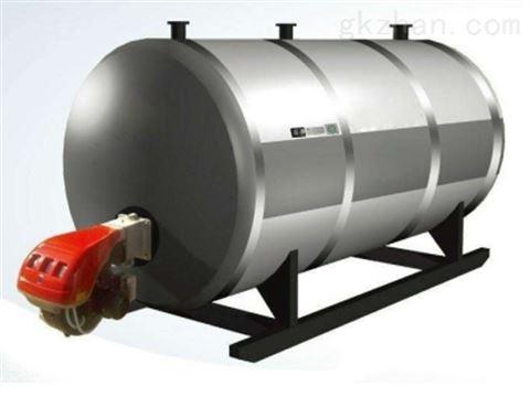 CWNS系列燃油(气)卧式常压热水锅炉