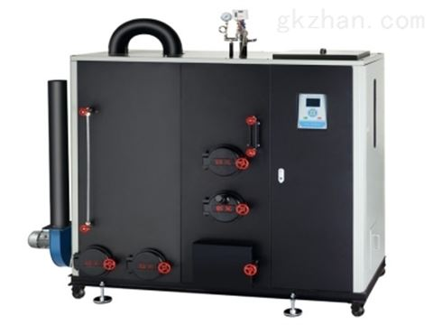 LSG系列生物质蒸汽锅炉