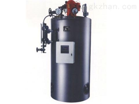 LHS系列立式燃油(气)蒸汽锅炉