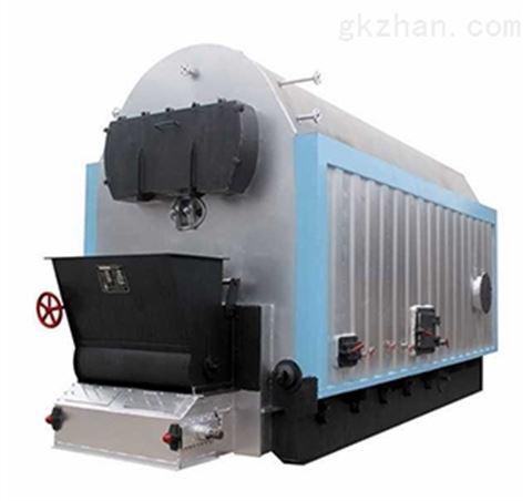 型煤蒸汽锅炉