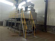 活性炭一体机实体厂家催化燃烧设备