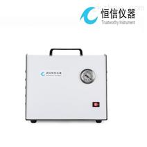 武漢恒信HX-VP01型無油靜音隔膜真空泵