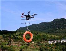 CJ-SGX石油管道巡檢無人機全天候空中監控