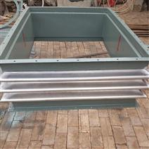 鍋爐煙風道用 焊接式矩形金屬波紋補償器