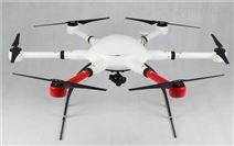 CJ-ZF追捕防爆無人機能夠完成空中監控