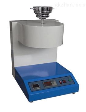 熔体流动速率(熔融指数)测定仪