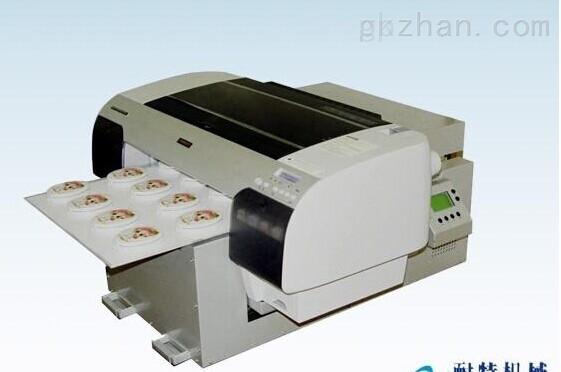 石头喷墨彩印机,石头印刷设备