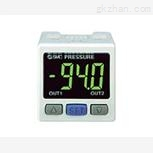分析SMC高精度數字式壓力開關