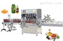 植物油灌裝機|食用植物油灌裝機