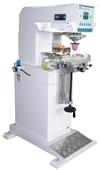 YP-125GQ单色油盅移印机(固定清洁)
