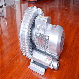 木工机械专用高压风机
