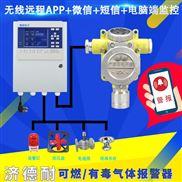 工业罐区二氧化碳气体报警器,气体探测仪