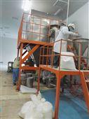 JSM-Q系列气流粉碎机