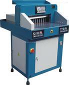 誉冠GR-480EP液压程控切纸机 ,电脑编程切纸机,厂家直销