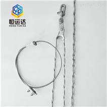 哈密光缆金具ADSS光缆耐张线夹现货供应