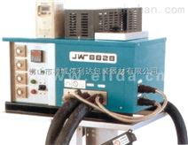 W8828热熔胶布机
