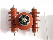 氧化锌避雷器原理