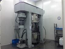 灌缝结构胶设备 1100L行星动力混合搅拌机