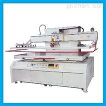 垂直式大平面丝印机