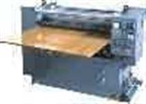 条纹压纹机