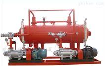 化纤行业如何利用冷凝水回收装置