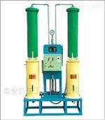 辽宁洗水房专用双罐全自动软化水设备