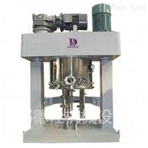 600L动力混合搅拌机 PVC密封胶生产设备